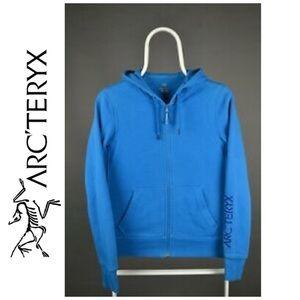 ARC'TERYX | Comfy Zip Hoodie Size XS